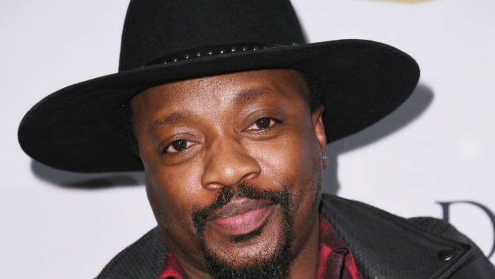 Anthony Hamilton Xtc
