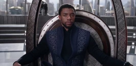 Black Panther Trailer thegrio.com