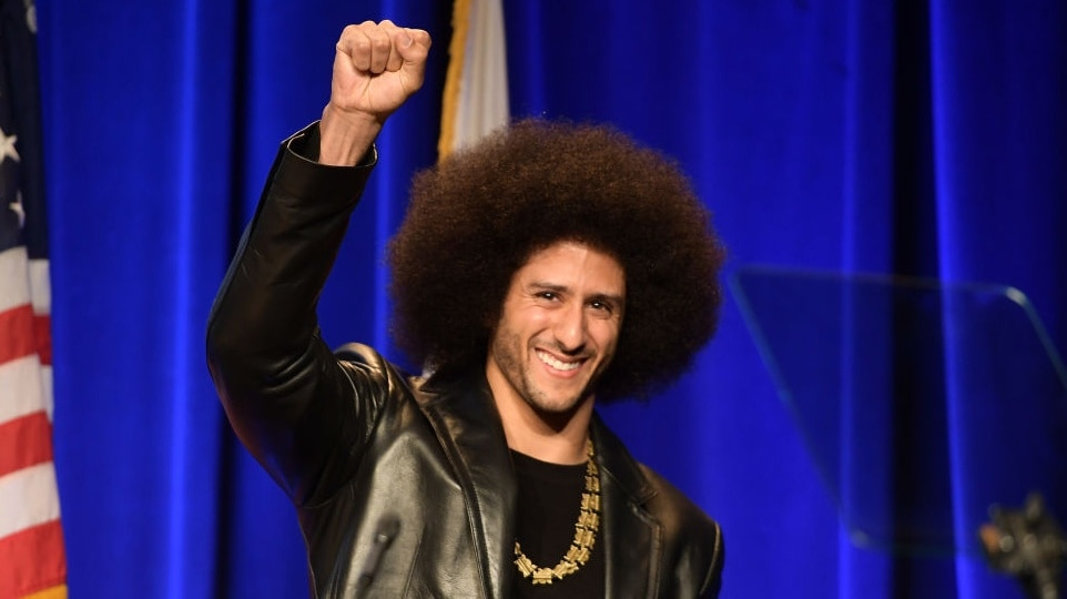 Colin Kaepernick Foundation Plans to Donate $10000 a Day for 10 Days