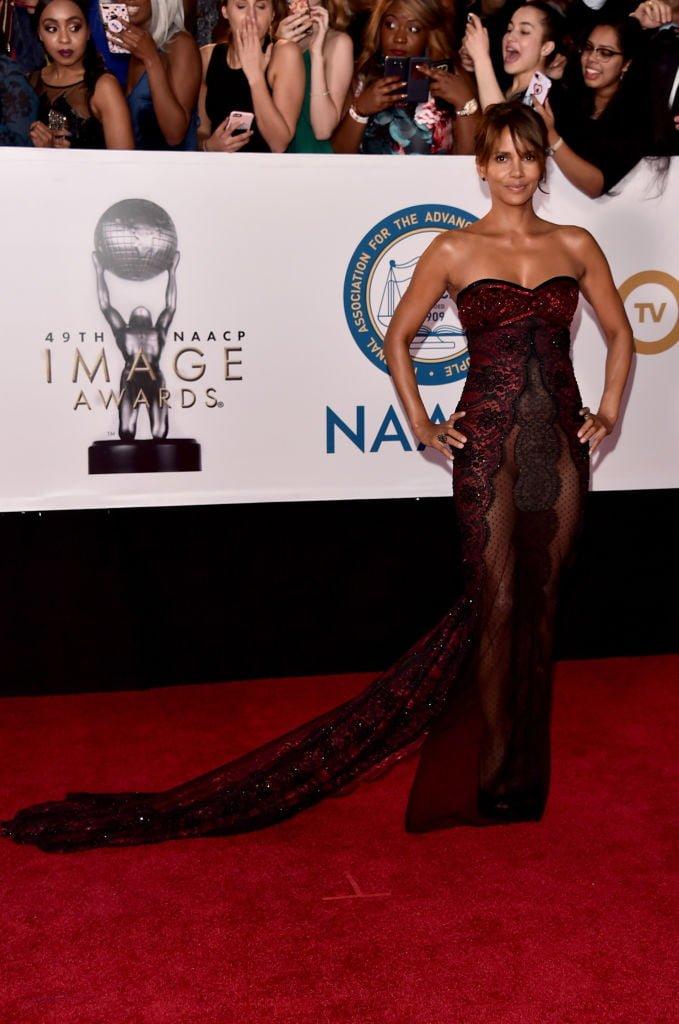 Halle Berry thegrio.com