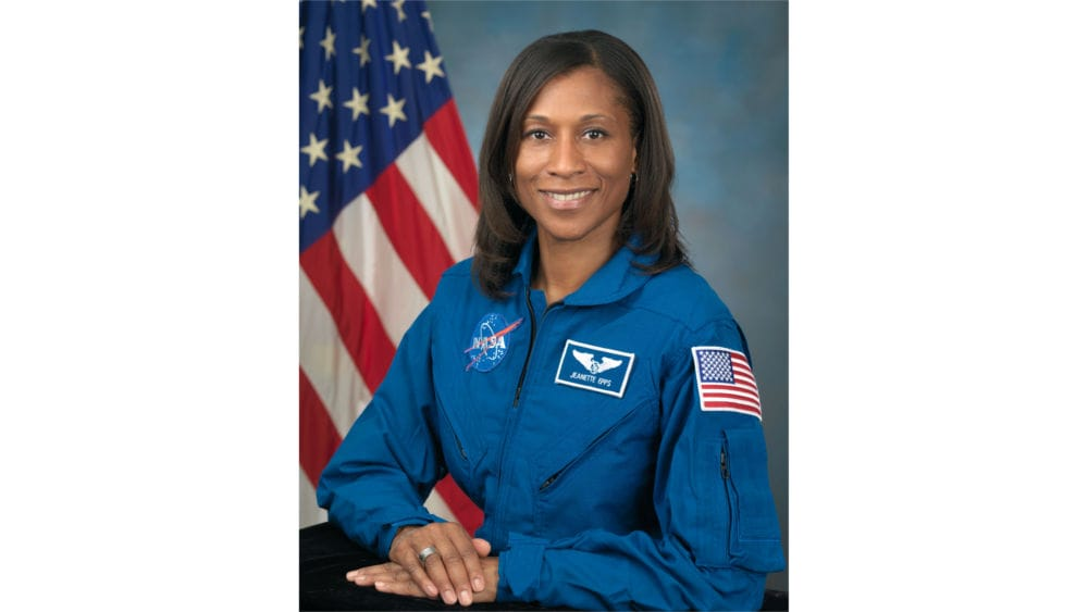 Black NASA Astronaut Is Changed in Sudden Crew Shuffle