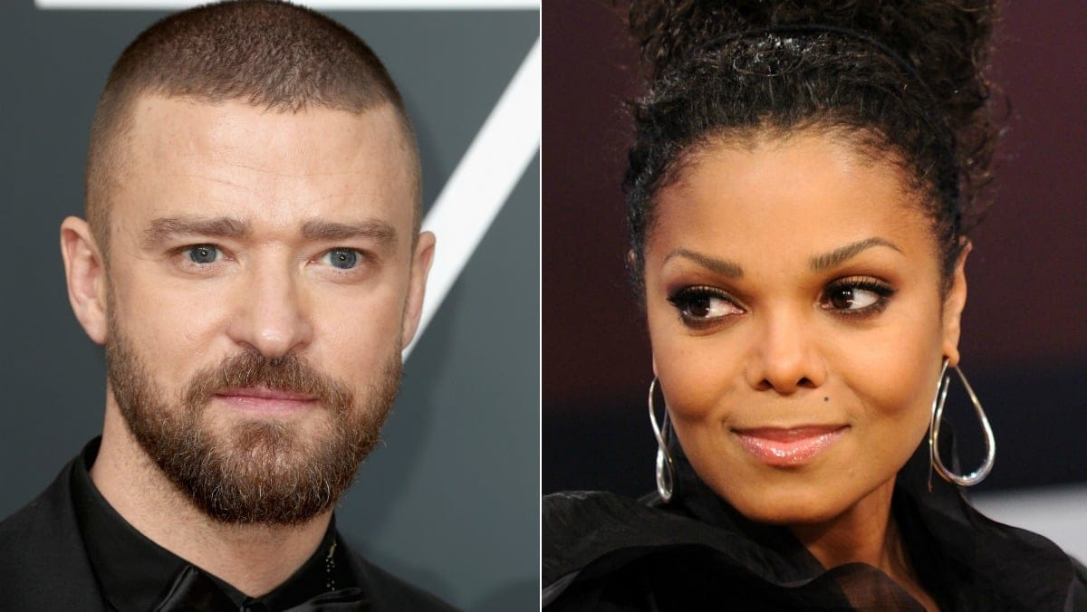 Justin Timberlake's ex-manager tells Janet Jackson to forgive singer