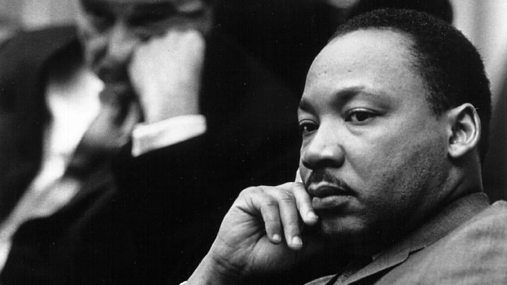 MLK Celebration thegrio.com