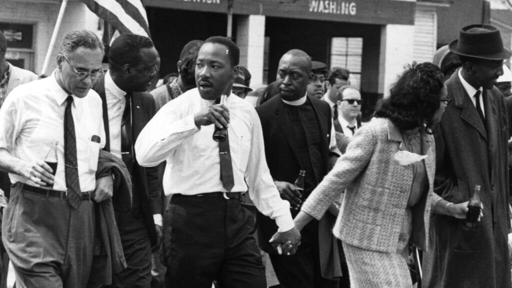 Martin Luther King Jr Cartoon In Missouri Paper Draws Backlash Thegrio Thegrio