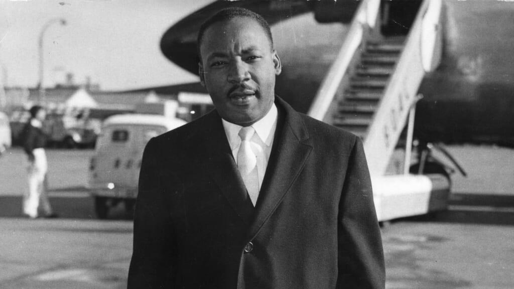 MLK Mother thegrio.com