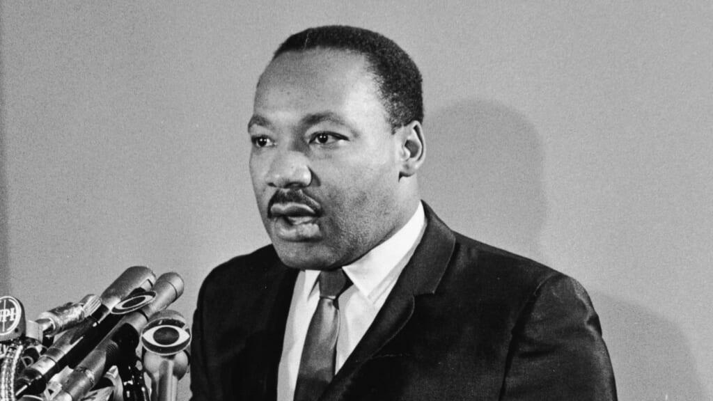 MLK Day thegrio.com