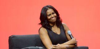 Michelle Obama Birthday thegrio.com