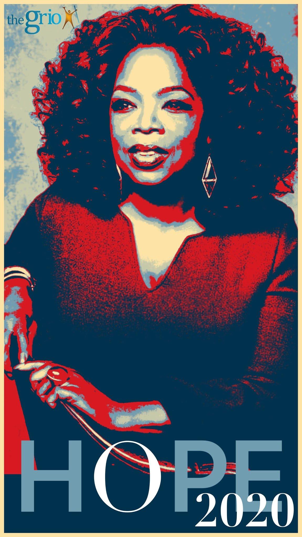 Oprah 2020 thegrio.com