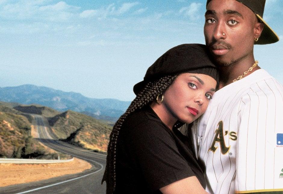 Poetic Justice Tupac Janet Jackson thegrio.com