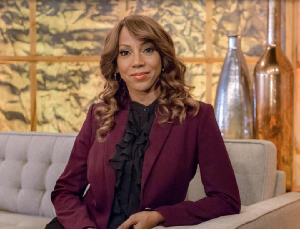 Holly Robinson Peete: Sharon Osbourne complained I was 'too ghetto' for 'The Talk'