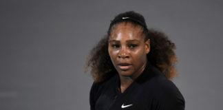 Serena Williams thegrio.com