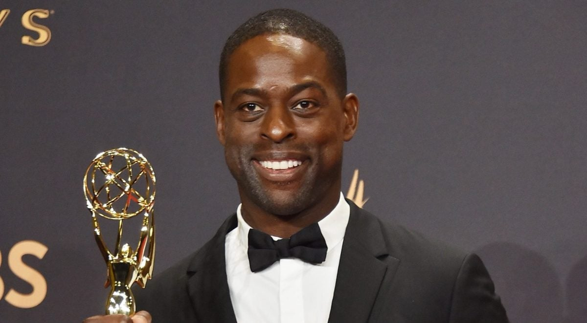 Emmy winner Sterling K. Brown to appear on Season 3 of 'The Marvelous Mrs. Maisel'