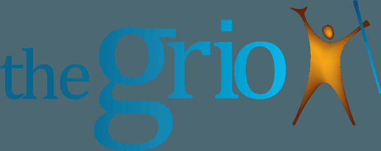 TheGrio Logo thegrio.com
