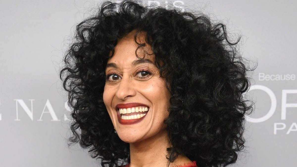 Tracee Ellis Ross Tracee Ellis Ross new photo