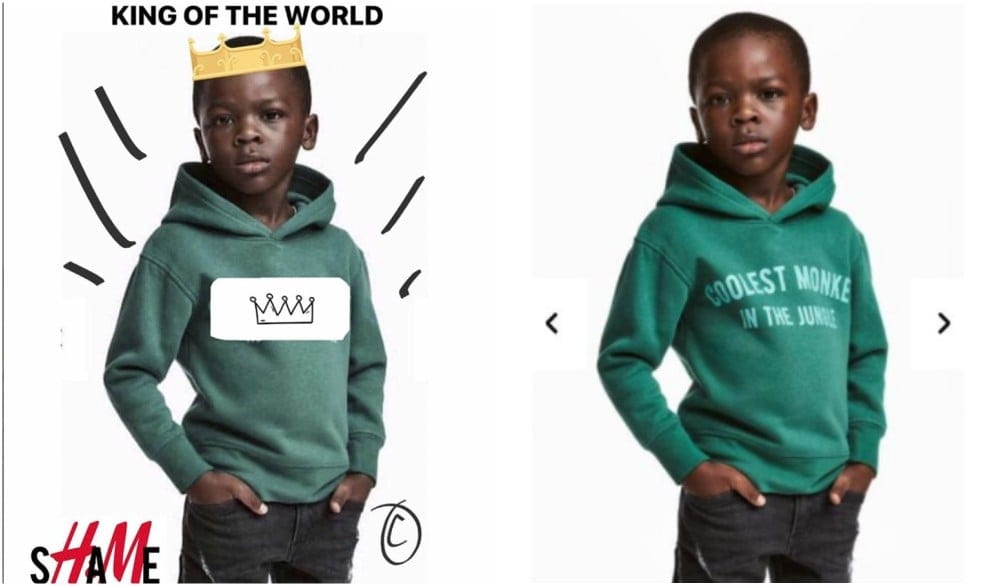 6 Brands That Won Gold In The Racism Olympics Thegrio