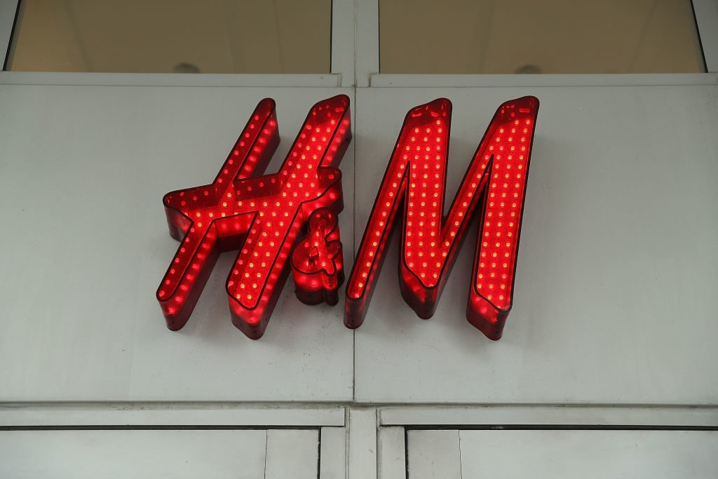 H&M Hires Diversity Leader After 'Monkey Hoodie' Scandal