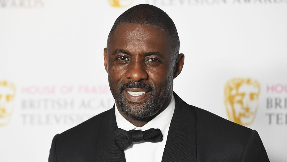 World is ready for a female James Bond, says Idris Elba