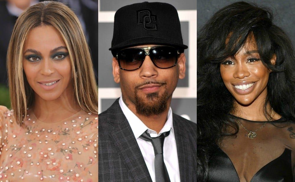 J. Holiday Blasts Beyoncé, SZA, & Cardi B Over Grammy Nominations