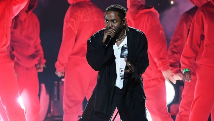 Kendrick Lamar theGrio.com