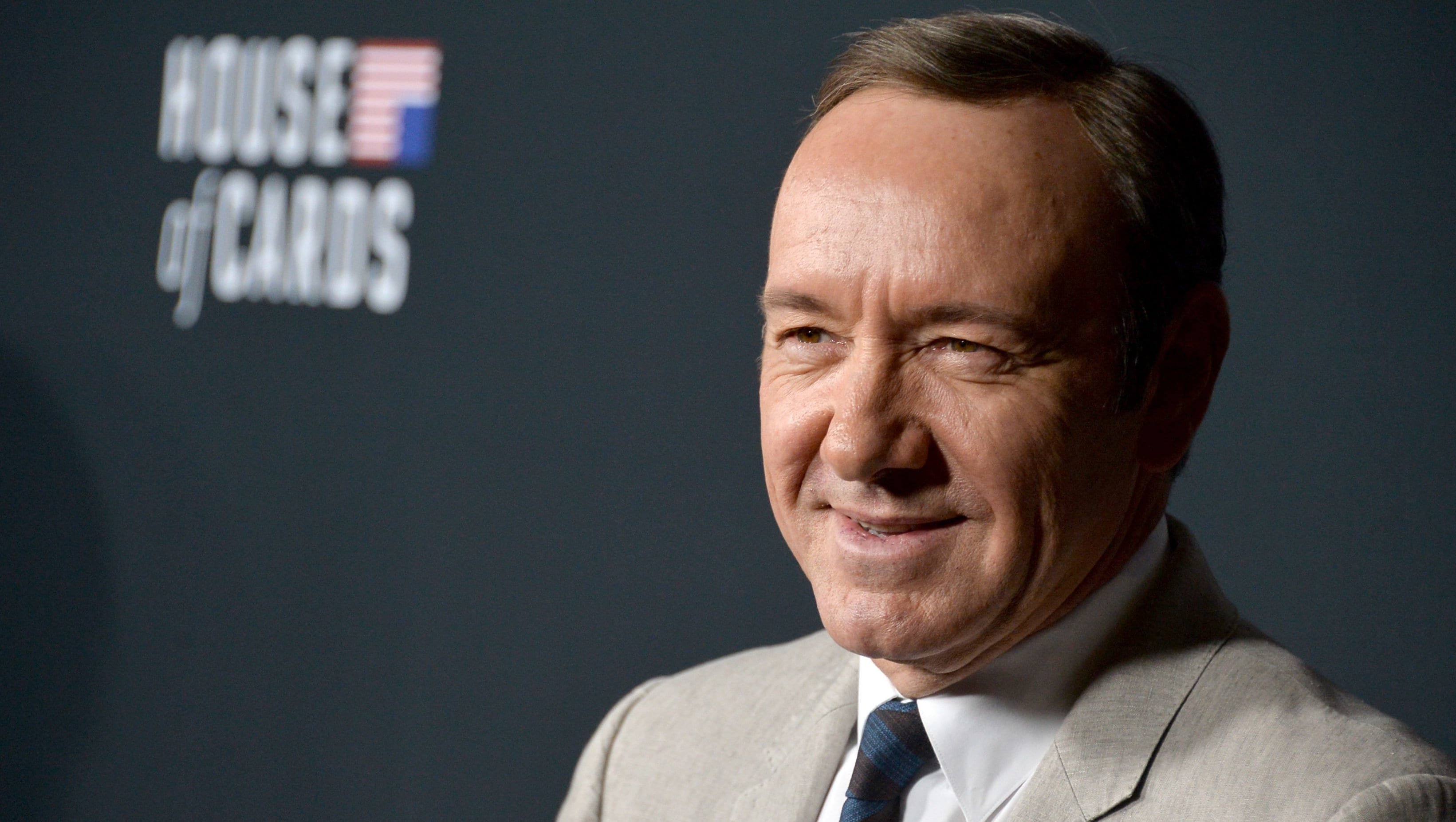 Kevin Spacey is racist against blacks, security company boss alleges Video