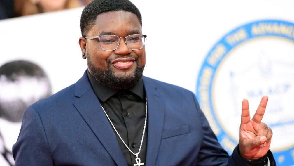 Poor Lil Rel Is Still Waiting for His Ticket to the Oscars