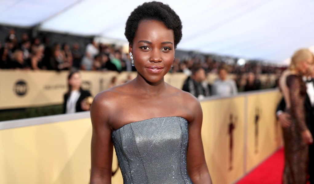 A part of Lupita Nyong'o 'will at all times really feel unattractive'