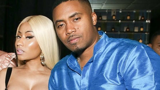 Nas is working on new album just weeks after 'Nasir' flopped