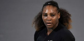 Serena Williams Mubadala World Tennis Championship - Day Three thegrio.com