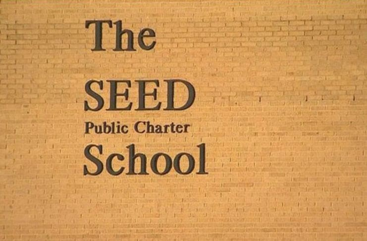 The Seed Public Charter School