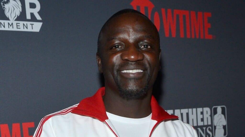 Akon thegrio.com