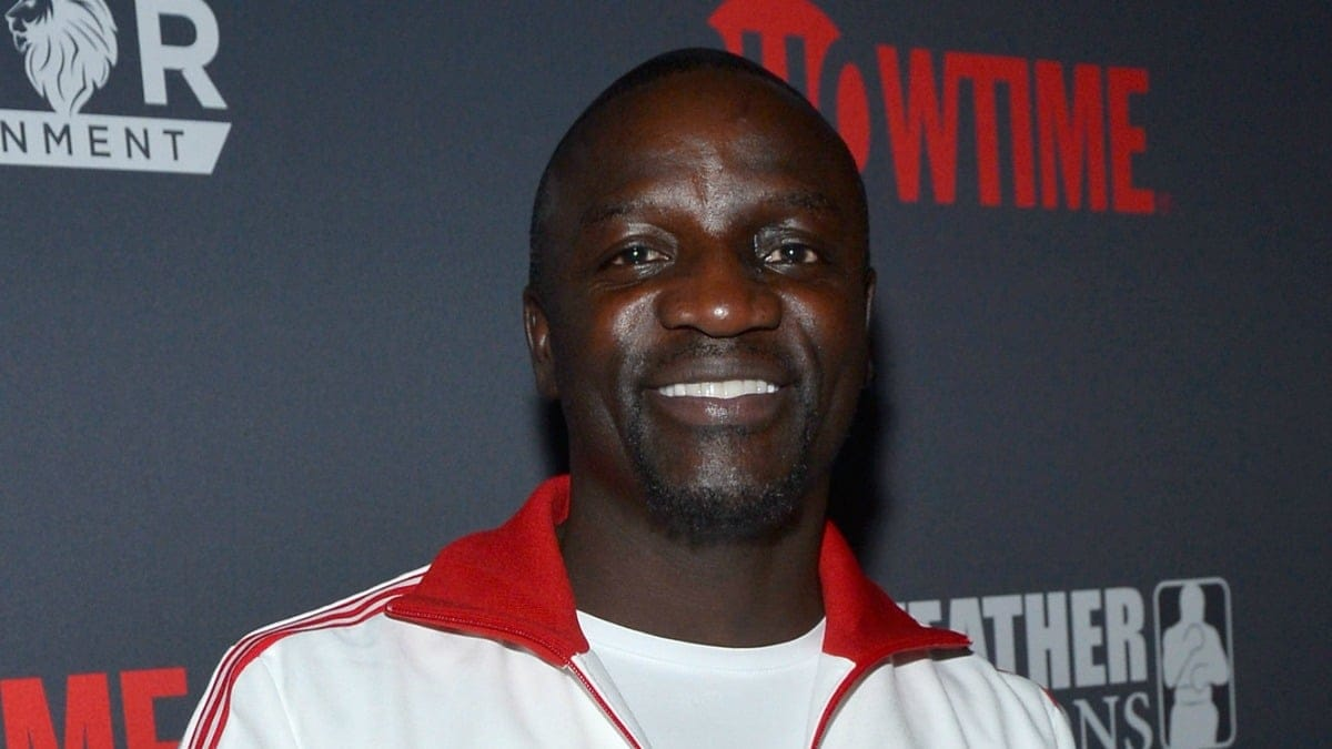 Akon Reveals His Bid to Restore Power in Puerto Rico Was Rejected