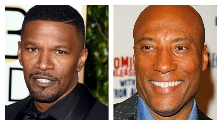 Byron Allenu0027s Oscar Party Will Feature Performances By Jamie Foxx And Katy  Perry
