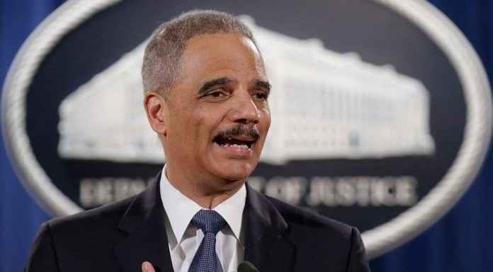 Eric Holder thegrio.com