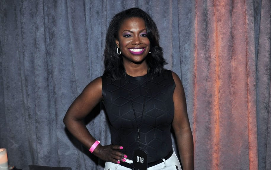 Kandi Burruss could be making moves to do one more Xscape album