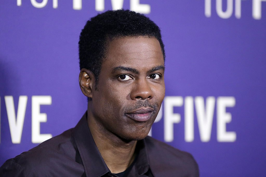 Chris Rock thegrio.com