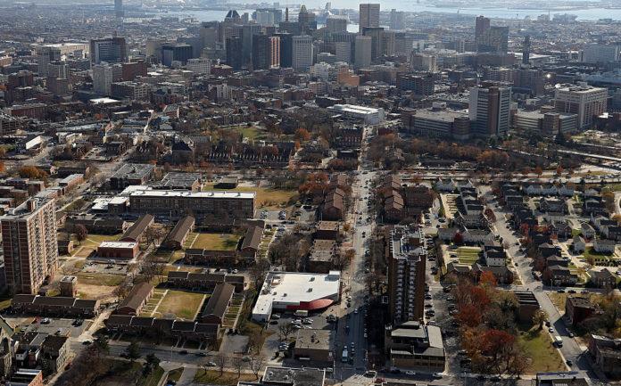 Baltimore thegrio.com