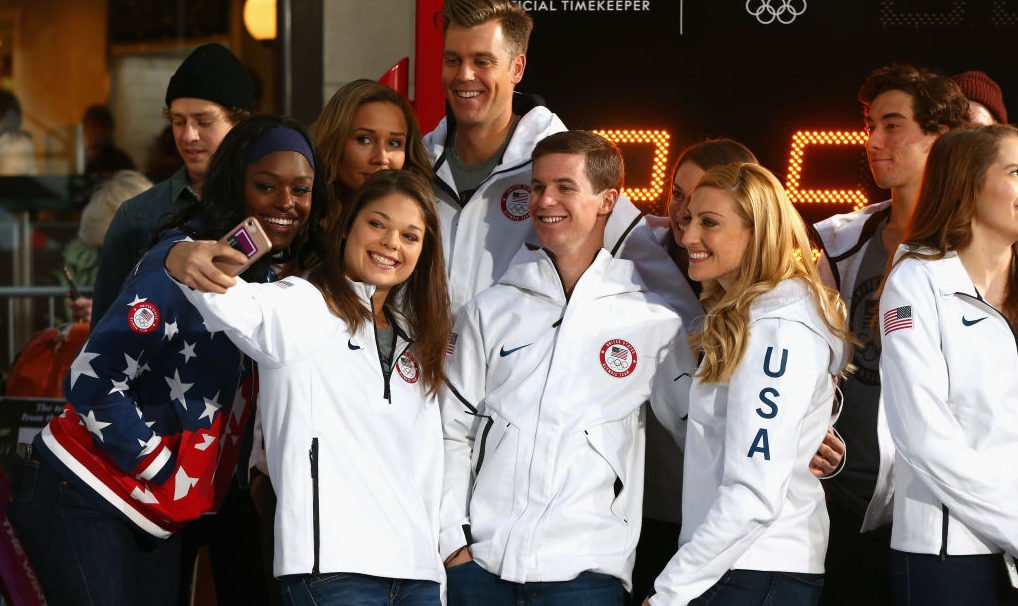 Fox News VP slams Olympics team for 'darker, gayer, different' agenda