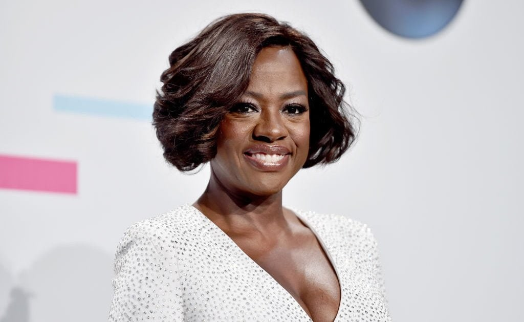 Viola davis to hollywood 39 pay me what i 39 m worth 39 thegrio for A davis brown salon