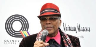 Quincy Jones thegrio.com