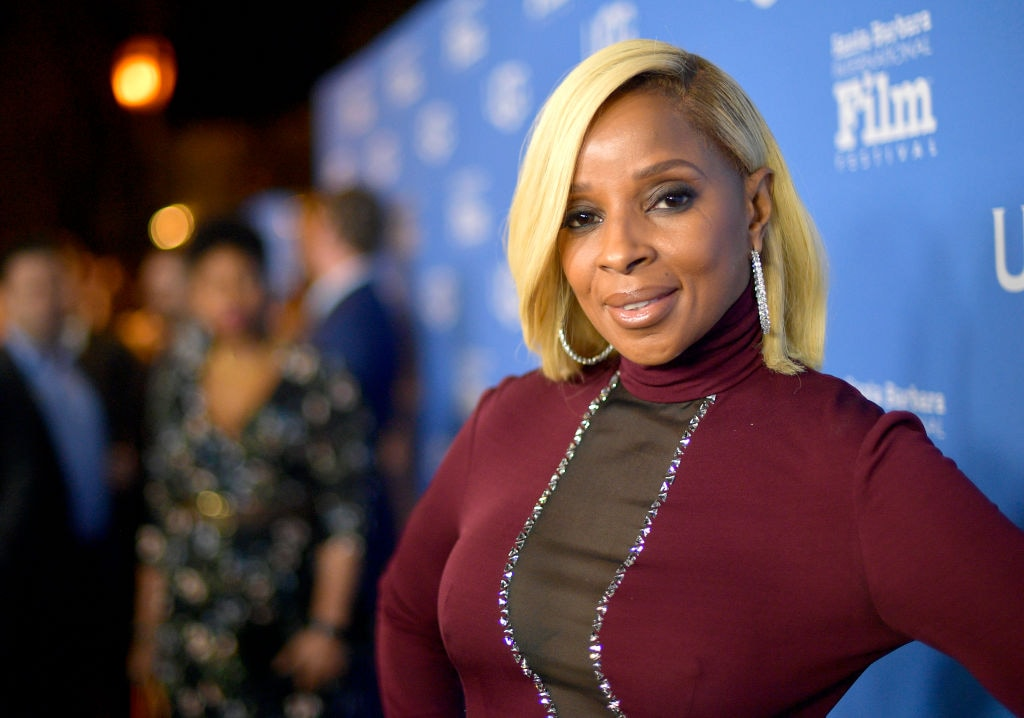 Oscars: Mary J. Blige, Miguel, Common to perform