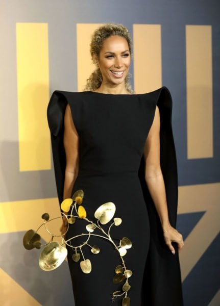 Leona Lewis @ BP UK premiere