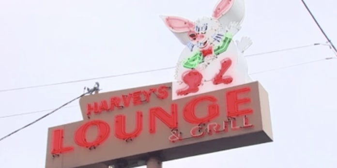 Harvey Lounge thegrio.com