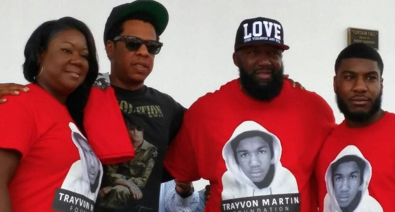 First trailer for JAY-Z's Trayvon Martin docu-series has arrived