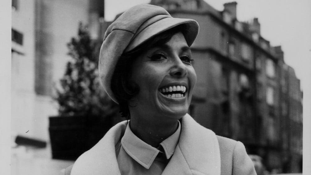 Lena Horne Forever Stamp thegrio.com