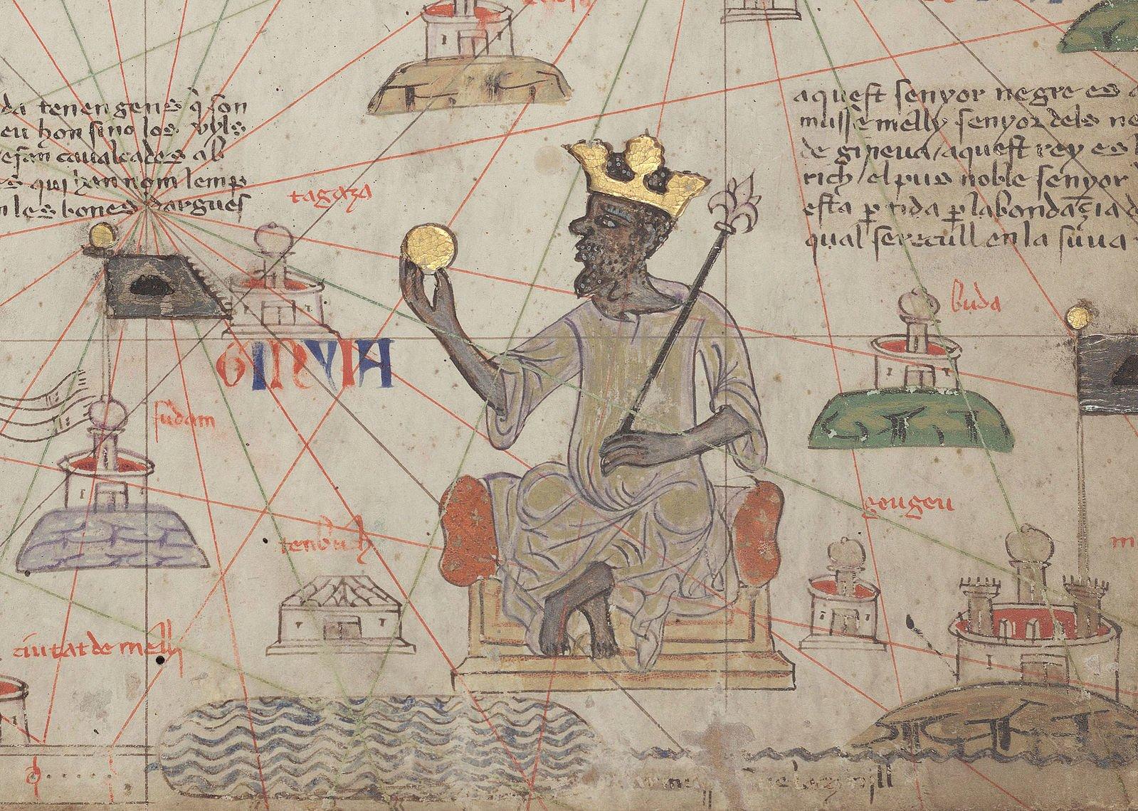 Mansa Musa theGrio.com
