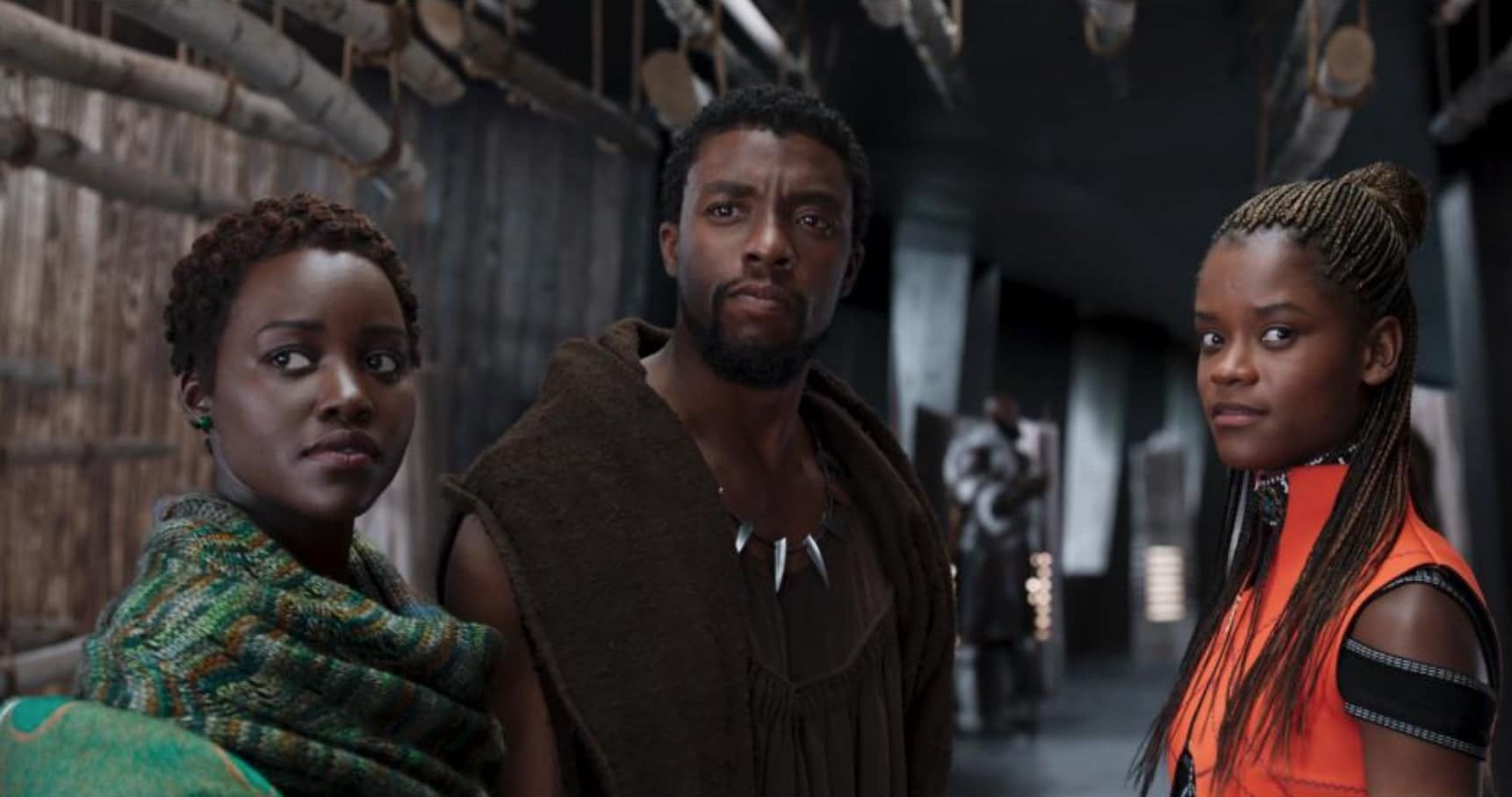 Black Panther Passes Jurassic World At US Box Office & Frozen Globally
