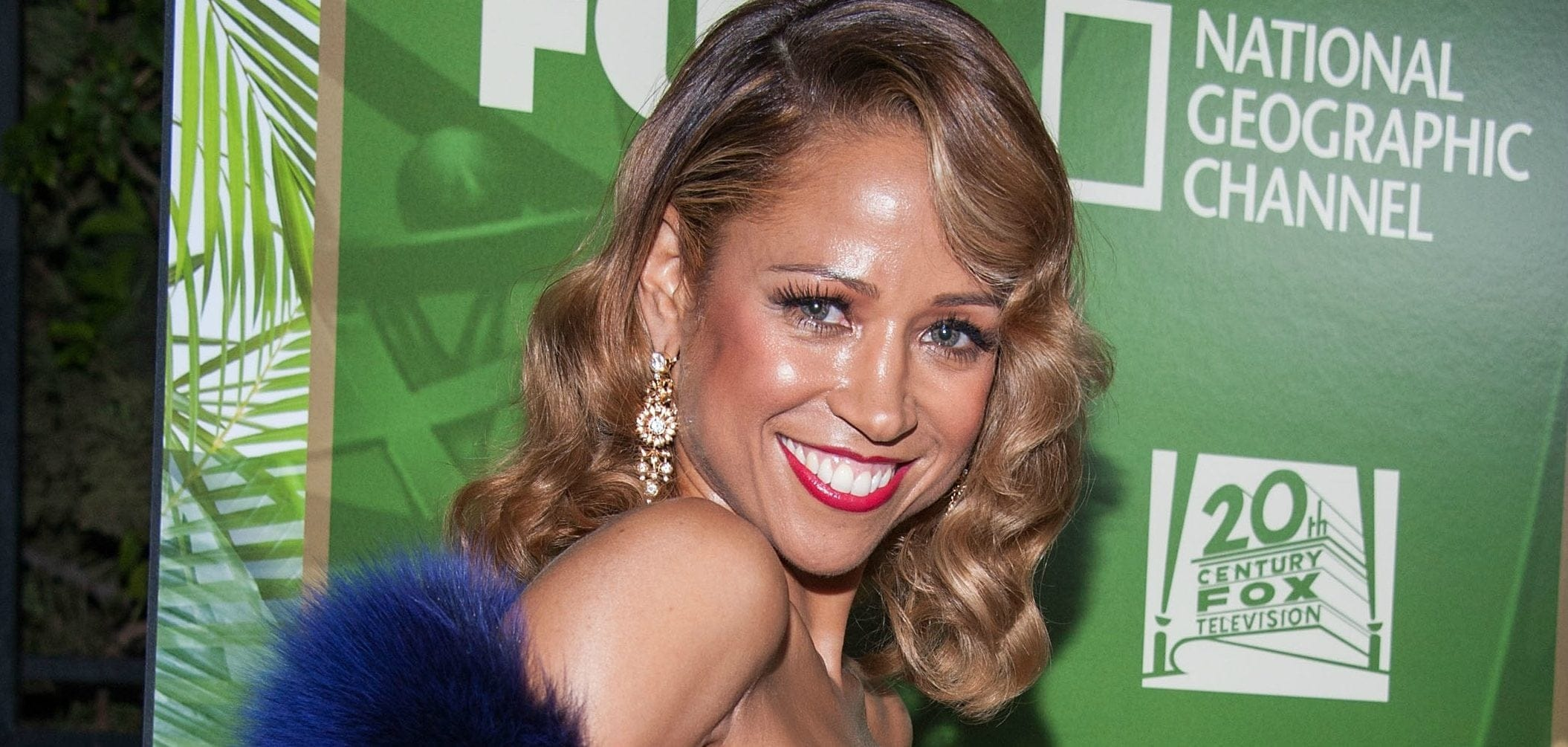 True Story: Stacey Dash is contemplating running for Congress - theGrio