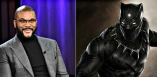 Tyler Perry black panther thegrio.com