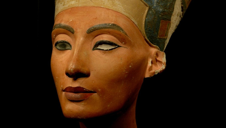 Nefertiti thegrio.com