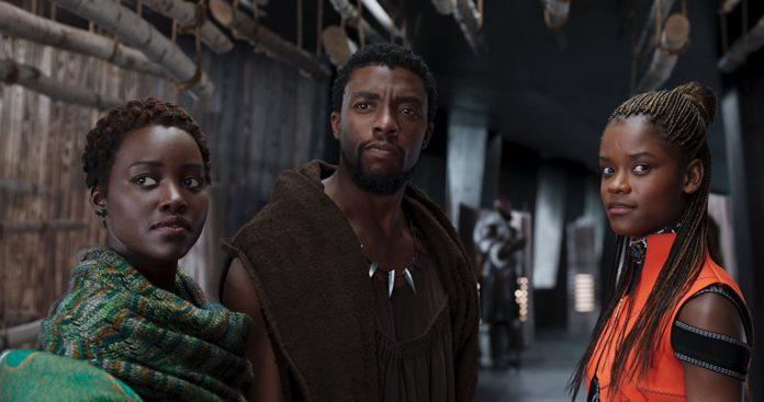 Black Panther theGrio.com